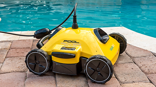������-�������� Aquabot POOL ROVER S2 50B