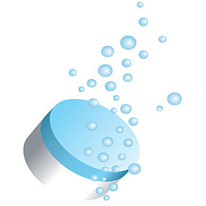 Химия для бассейна. Варитаб 1,2 кг