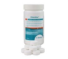 Химия для бассейна. Хлориклар (таблетки по 20гр) 1кг