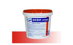 Химия для бассейна. ЭКВИ-ПЛЮС ПОРОШОК 5 кг