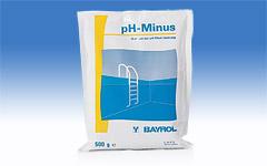 Химия для бассейна. PH - минус 0,5 кг