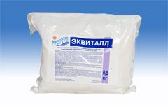 ЭКВИТАЛ порошок п/э пакет 0,8 кг