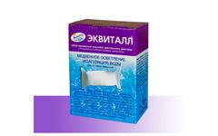 ЭКВИТАЛ-коагулянт, таблетки 2 кг