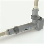 Электронагреватель Pahlen 3кВт, объемом до 10м3, подключение 38мм