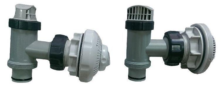 11093 Плунжерный клапан
