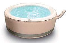 Бассейн СПА с джакузи MSPA Birkin B-132 Спа 1,80х0,70