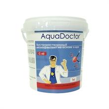 AquaDoctor C-60 1кг. в гранулах