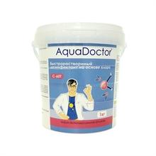 AquaDoctor C-60T 1 кг. в таблетках 20гр