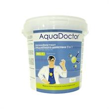 Средство по уходу за водой AquaDoctor MC-T, 5кг
