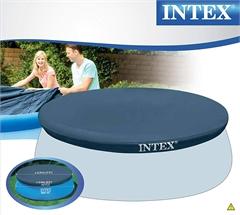 28020 Тент  Intex  для бассейна 244см