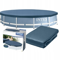 28030 Тент для каркасного бассейна Intex 305 см