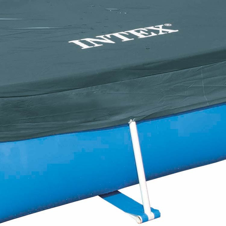 28038 Тент для каркасных бассейнов 300х200 см