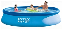 28143 �������� ������� Intex Easy Set Pool (396 � 84 ��)