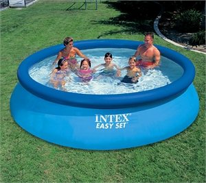 28156 �������� ������� Intex Easy Set Pool (457 � 84 ��)