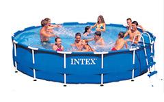 28234 ��������� ������� Intex 457�107