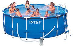 28236 ��������� ������� Intex 457�122
