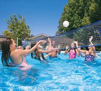 28364 Каркасный бассейн Ultra Frame Pool Intex 732х366х132см