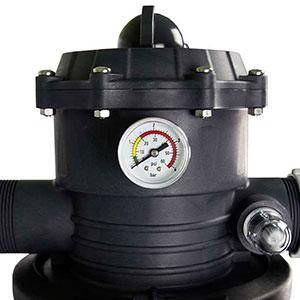 28648 Фильтр-насос для бассейна  Intex, песчаный 8000 л/ч (58366)