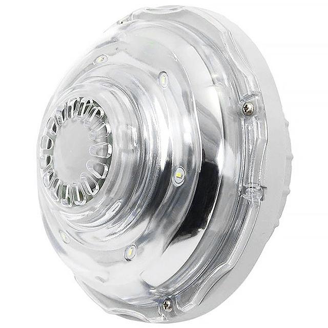 28692 Светодиодная подсветка для бассейна, гидроэлектрическая Intex