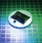 28695 Плавающая подсветка на солнечной батарее Intex