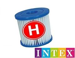 Картридж сменный (тип Н) INTEX 29007