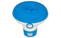 29040 Поплавок дозатор (биопоплавок) Intex 12,7 см