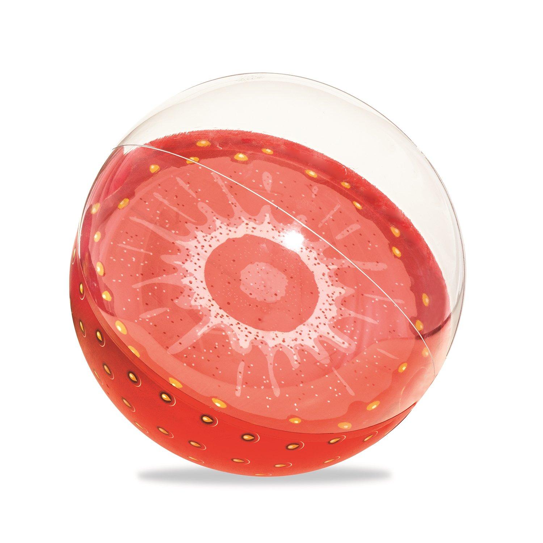 31042 Надувной мяч Фрукты 46 см