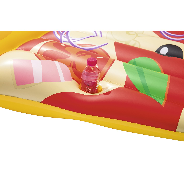 44038 Матрас для плавания Пицца 188х130 см