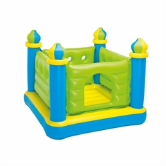 �������� ������� ������� �����-�����  �����  Intex Castle Bouncer