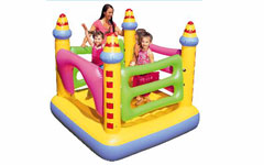 52126 Батут детский Замок Bestway