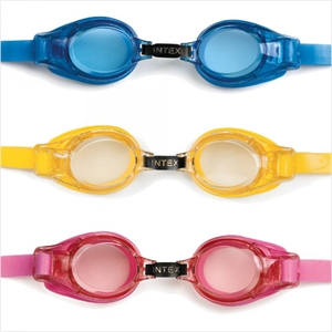 55601 Очки для плавания Junior Goggles, 3-8 лет