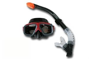 55949 Набор маска/трубка Surf Rider