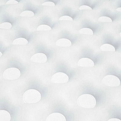 56494 Бассейн надувной прозрозрачный с цветной вставкой 229х56