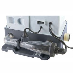 56608 Хлоргенератор с озонатором для очистки воды Intex