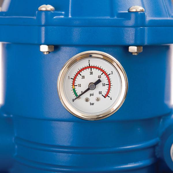 56672 Песчаный фильтр-насос Интекс 220 В, 10000 л/ч