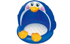 57418 Детский надувной бассейн Intex «Пингвин»