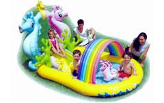 57459 Игровой центр морские коньки