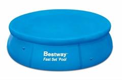 58034 Тент BestWay для надувного бассейна 366см