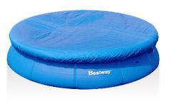 58035 Тент для надувного бассейна 457 см BestWay 58035.