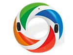 58202 Круг Color whirl 122см