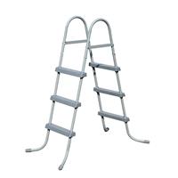 58335 Лестница для бассейнов до 107см, 3 ступени, без площадки