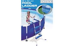58910 Лестница для бассейна Intex 91 см