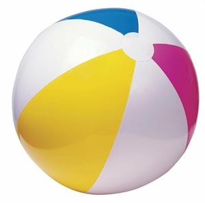 59030 Мяч Glossy 61см, от 3 лет