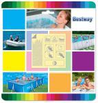 62091 Ремонтный набор водостойкий Bestway
