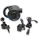 66622 Насос электрический аккумуляторный Intex 66622 Quick-Fill Rechargeable Electric Pump