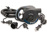 66624 ����� ������������� Intex 66624 Quick-Fill Electric Pump