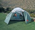 67171 Палатка четырехме стная Montana 100см+210х240х130см