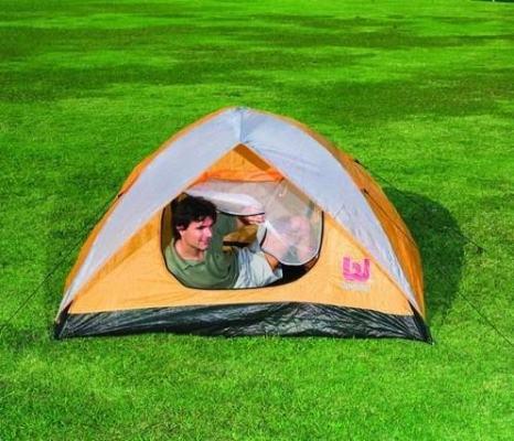 67376 Туристическая палатка BestWay Man Tent