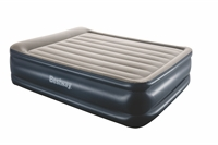 67614 Надувная двухспальная кровать Bestway, 203х152х56 см +встроенный насос