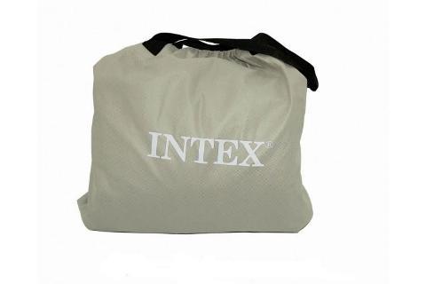 67956 Надувная кровать Intex Foam Top Bed